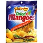 Philippine Brand Dried Mangoes Trocken 100g