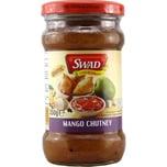 Swad Mango Chutney Exotic 350g