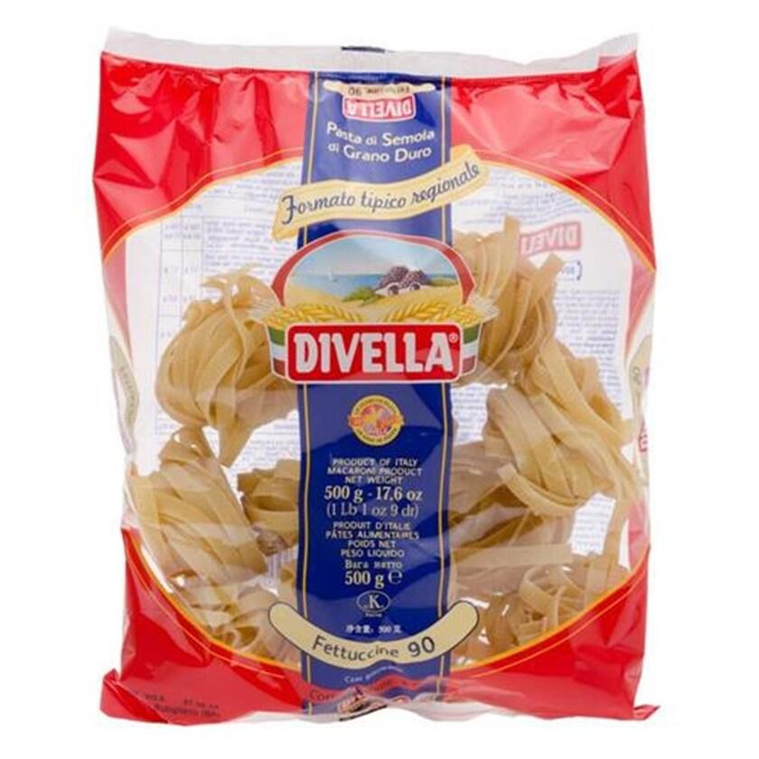 Divella Fettuccine 90 Nudeln 500g