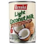 Renuka Light Coconut Milk Kokosmilch 400ml