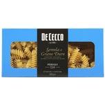 De Cecco Fusilli n°534 Linea Gourmet Nudeln 500g