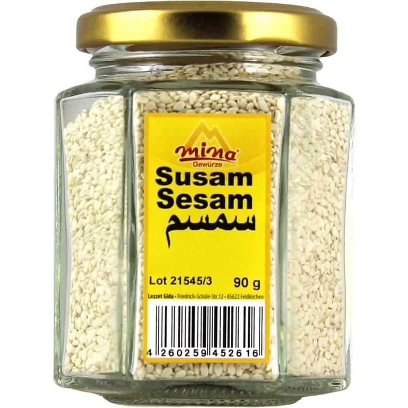 Mina Sesam 90g
