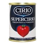 Cirio Supercirio Concentrato di Pomodoro Tomatenmark 140g