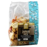 Golden Turtle Brand Japan Mix Cracker 150g