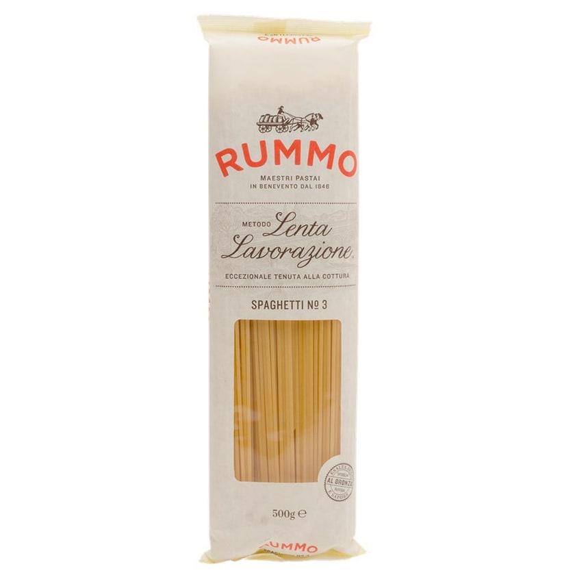 Rummo Spaghetti N°3 Nudeln 500g