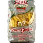 Divella Penne Rigate Senza Glutine Nudeln 400g