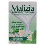 Malizia Detergente Intimo te verde e gelsomino Intimseife 200ml