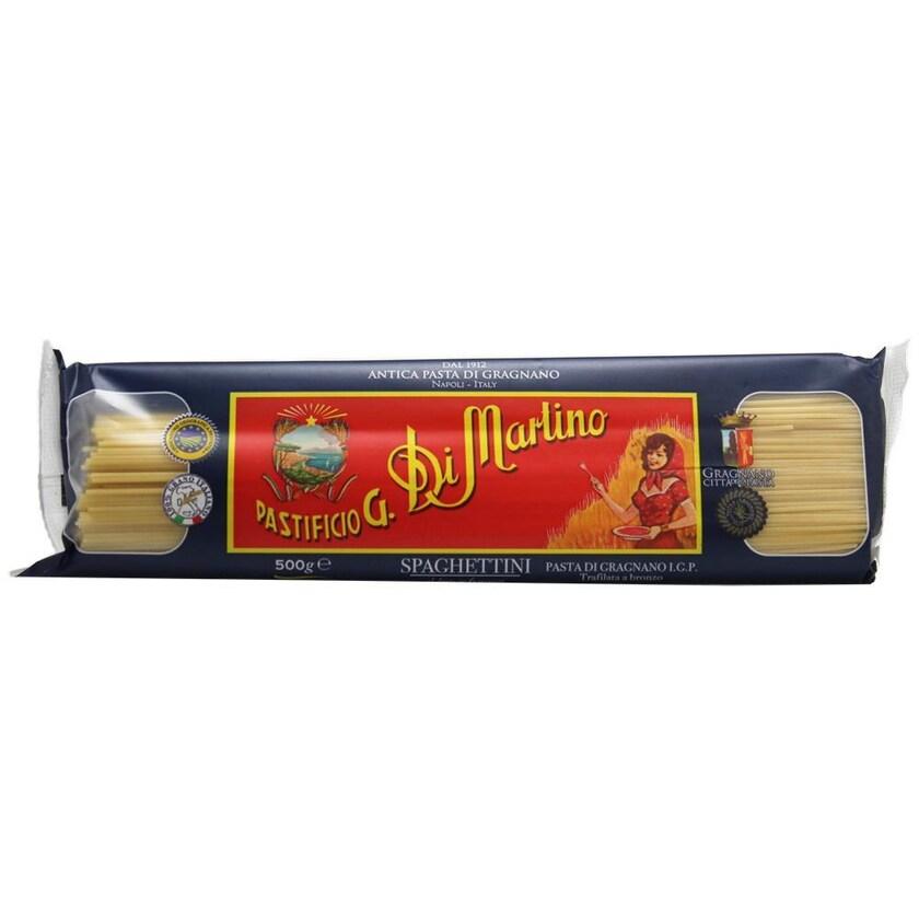 Di Martino Spaghettini Nudeln 500g