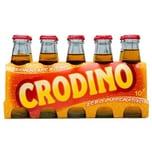 Crodino Biondo Aperitivo 10x100ml, 1000ml