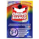 Omino Bianco Additivo Totale Color 5 in 1 Waschadditiv 500g