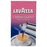Lavazza Crema e Gusto Delicato Kaffee 250g