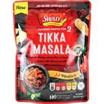 Swad Tikka Masala Fertigkochsauce 250g