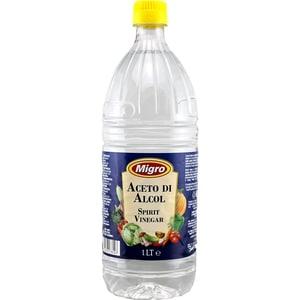 Migro Aceto di Alcol Branntweinessig 1l