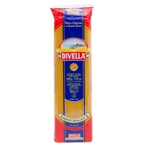 Divella Spaghetti Ristorante 8 Nudeln 500g