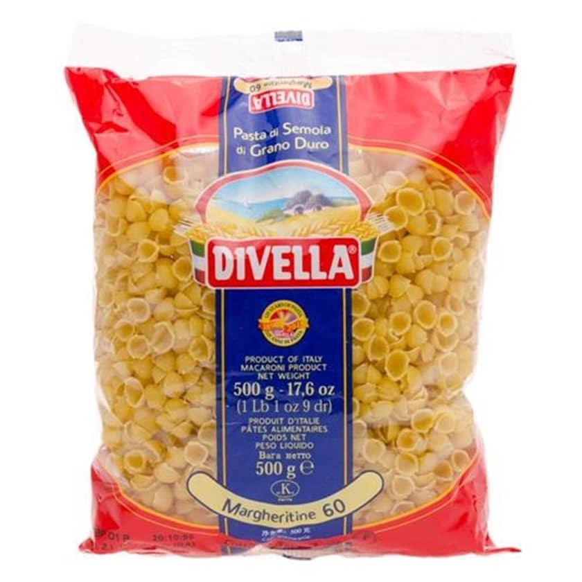 Divella Margheritine 60 Nudeln 500g