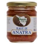 Salumeria Toscana Ragu di Anatra Entenragout 180g