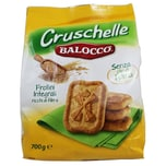 Balocco Cruschelle Kekse 700g