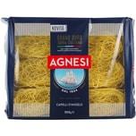 Agnesi Capelli d'Angelo Nudeln 500g