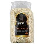 Yamna Cuisine Couscous Perlen Tricolore 900g