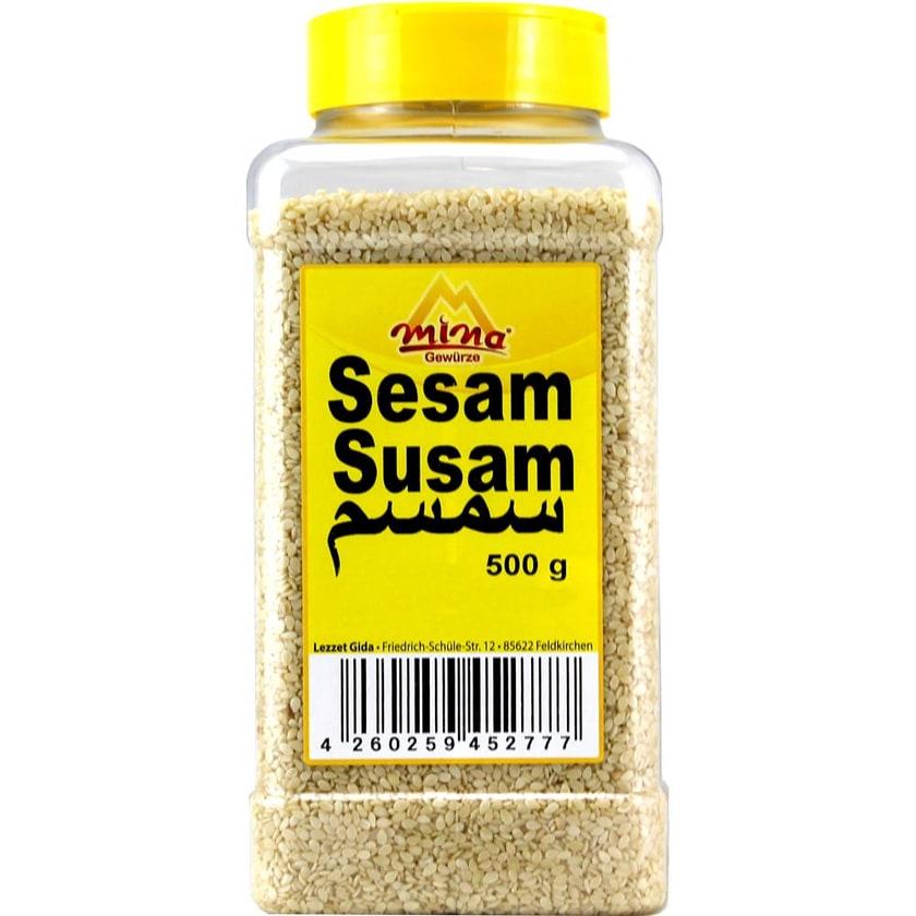 Mina Sesam 500g