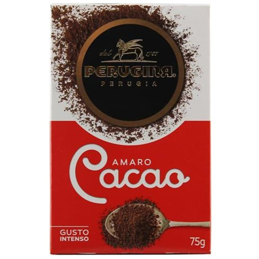 Perugina Cacao Amaro 75g