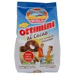 Divella Ottimini al Cacao Kekse 400g