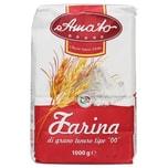 Amato Farina di grano tenero tipo 00 Mehl 1000g