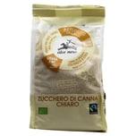 Alce Nero Zucchero di canna chiaro Biologico Zucker 500g