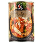 Flying Goose Tom Yum Suppe 400ml