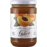 Geber Confettura Extra di Albicocche Aprikosen Konfitüre 350g