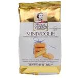 Vicenzi Minivoglie con Crema Pasticceria Kekse 225g