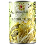 Flying Goose Bean Sprout in Brine Mungobohnensprossen 200g