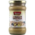 Swad Ginger Paste Ingwer 300g