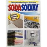 Solvay Sodasolvay Sodapulver 1000g
