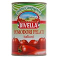 Divella Pomodori Pelati Interi Italiani Schältomaten 240g