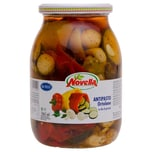 Novella Antipasto Ortolano Mixed Pickles 950g