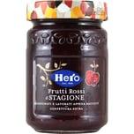 Hero Frutti Rossi di Stagione Confettura Extra Konfitüre 350g