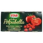 Star La Mia Polpabella gehackte Tomaten (3x400g)