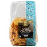 Golden Turtle Brand Chilli Crackers 115g