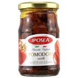Iposea Pomodori Secchi in Olio Girasole Tomaten 160g