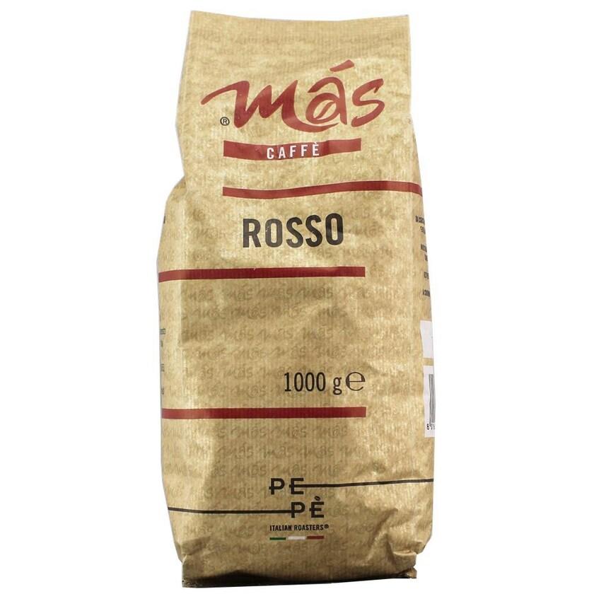 PePe Mas Cafe Rosso Kaffee 1000g