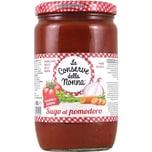 Le Conserve della Nonna Sugo al Pomodoro Tomatensauce Gemüse 680g