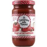 Le Conserve della Nonna Rustico al Peperoncino Sauce 190g