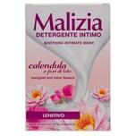 Malizia Detergente Intimo calendula e fiori di loto Intimseife 200ml
