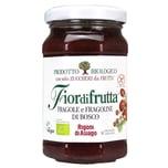 Rigoni di Asiago Fior di frutta Bio Fragole e Fragoline di Bosco Erdbeer und Wilderdbeeren Aufstrich 250g