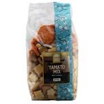 Golden Turtle Brand Yamato Mix Reis Cracker 300g