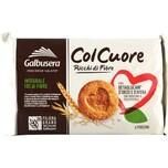 Galbusera Col Cuore Betaglucani* d'Orzo ed'Avena Kekse 300g