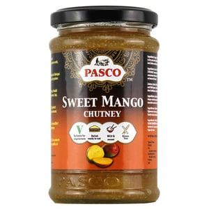 Pasco Mango Chutney Sweet 320g