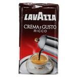 Lavazza Crema e Gusto Ricco Kaffee 250g
