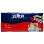 Lavazza Crema e Gusto Classico Kaffee 4x250g, 1000g